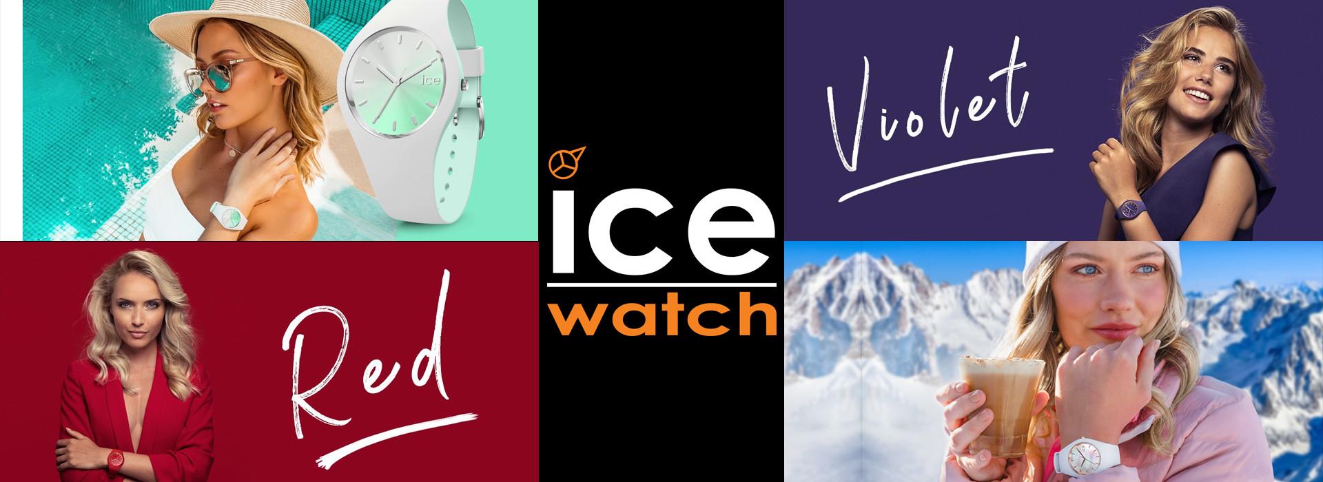 Nueva colección Ice Watch